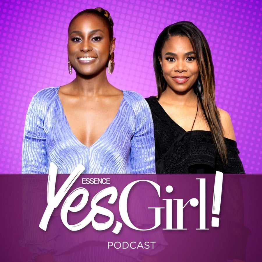 Issa Rae And Regina Hall Wrote A Movie That Was Turned Down By 7 Studios