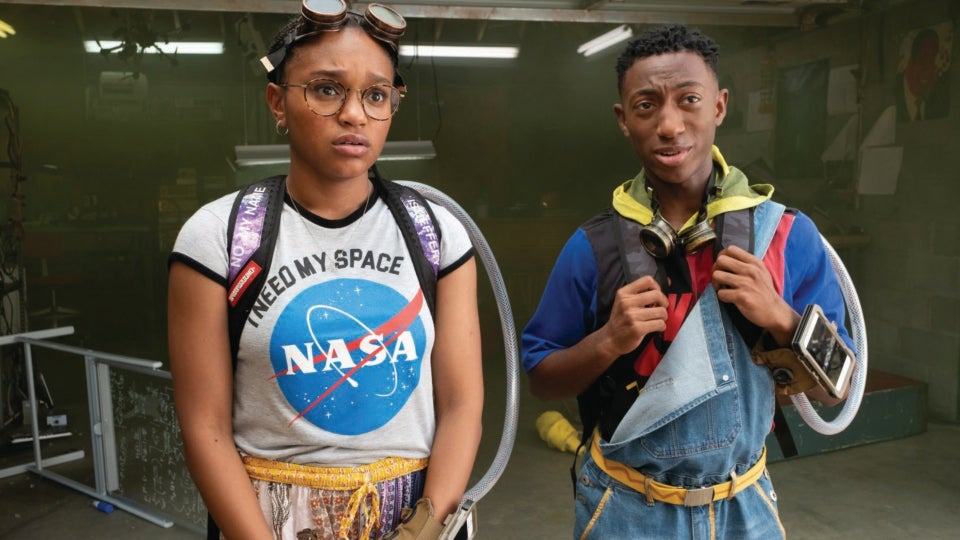 'Premature' And Netflix's 'See You Yesterday' Take Home Trophies At Spirit Awards