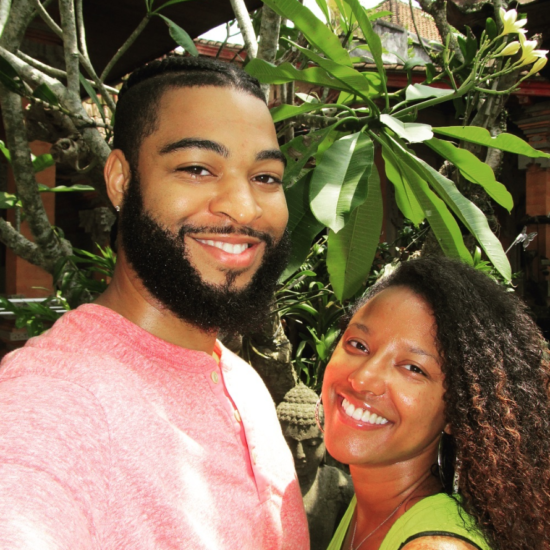 How My Husband and I Traveled the World and Wound Up Calling Bali Home