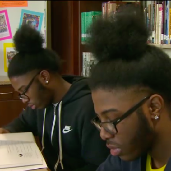 Identical Twins In Ohio Named Valedictorian, Salutatorian Of Their High School