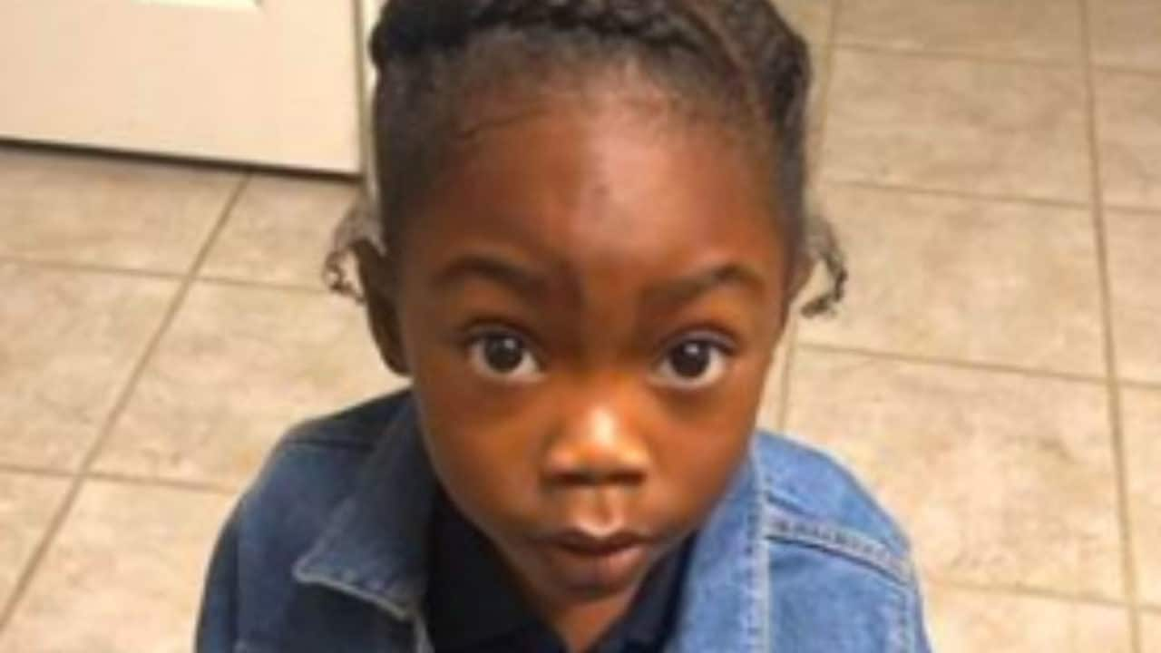 This 4-Year-Old Girl Is The Only Life Coach You'll Need