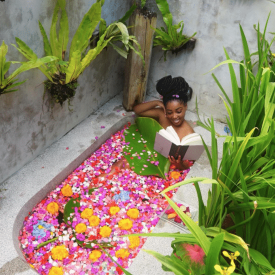 Destination Spotlight: A Solo Trip To Bali Is The Self-Care Moment We All Need