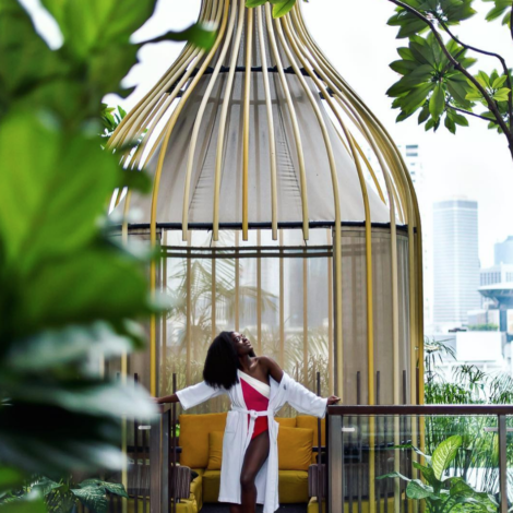 Destination Spotlight: Discover Singapore's Secret Urban Escapes