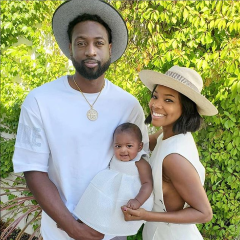 How Our Favorite Black Families Celebrated Easter