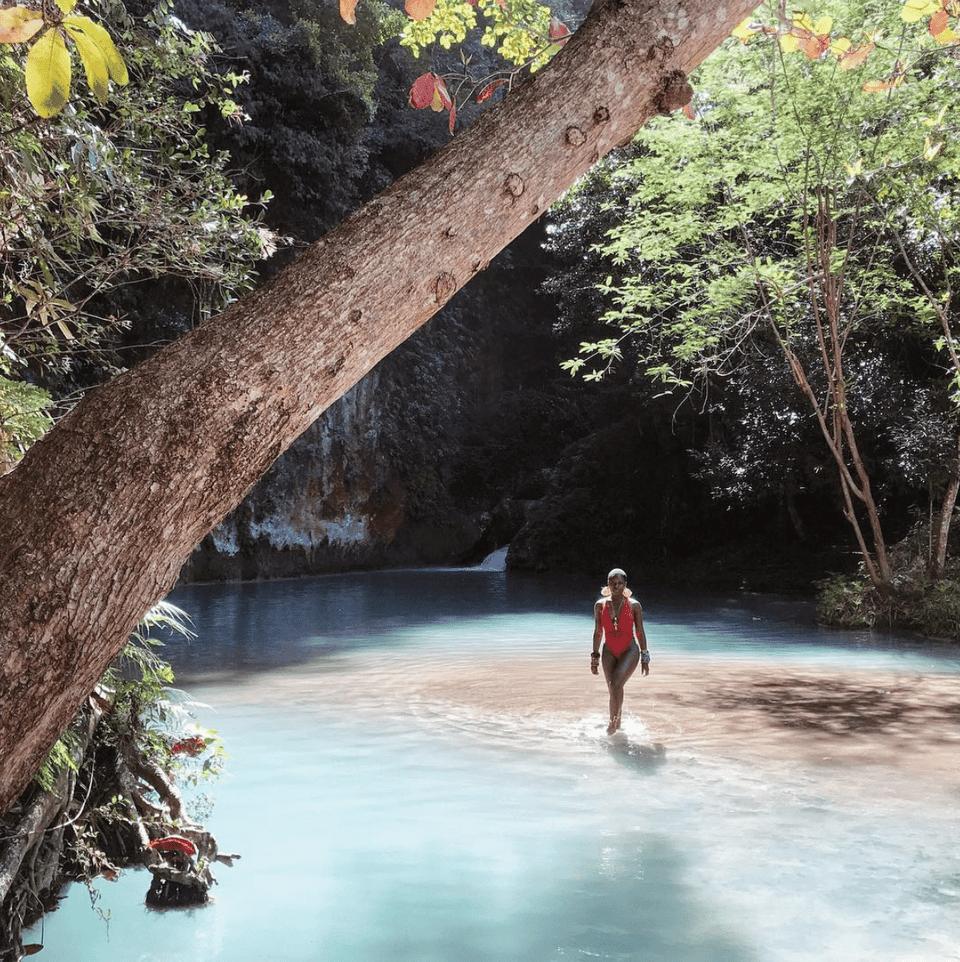 Black Travel Vibes: Discover the Stunning Island of Haiti