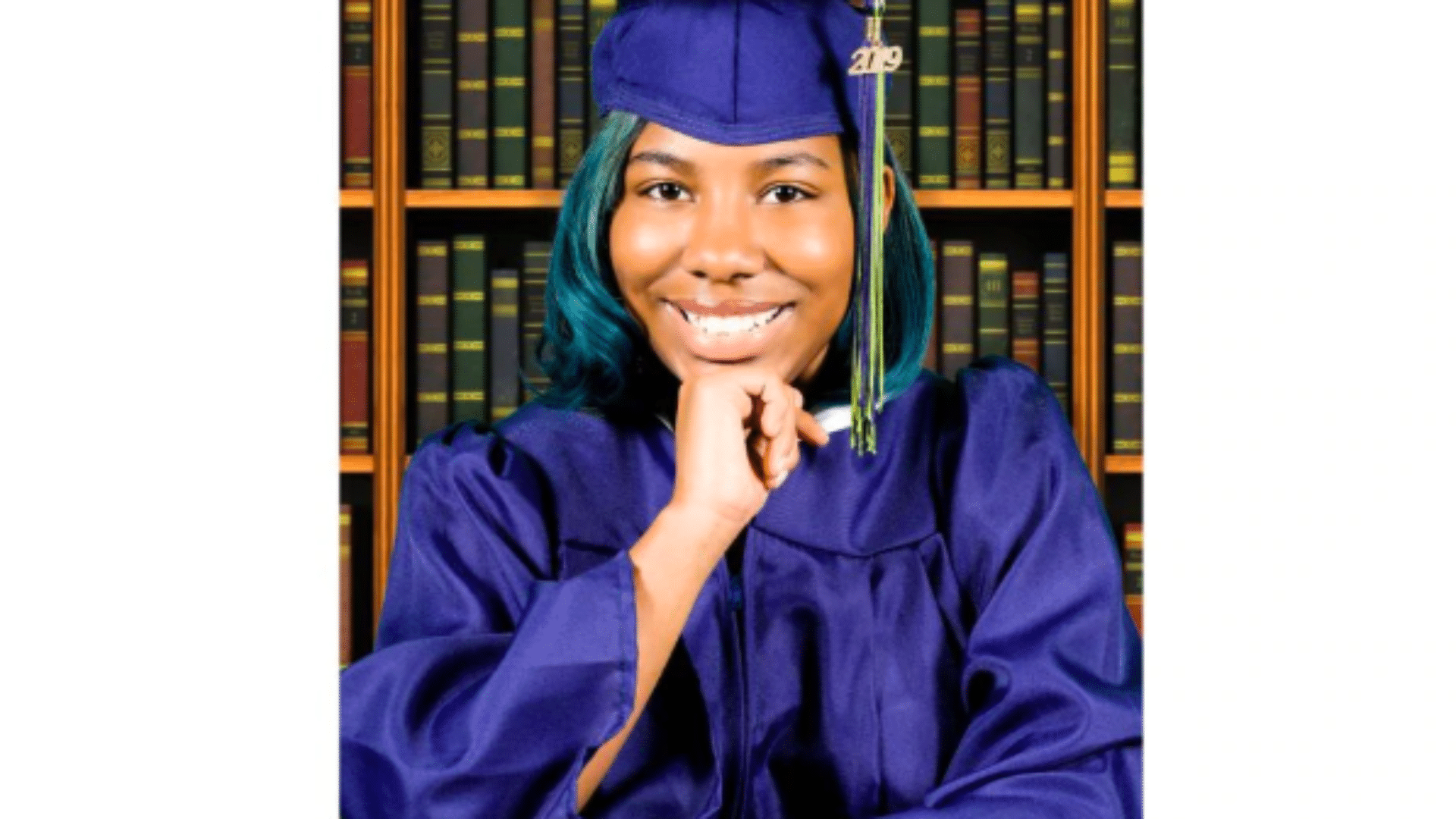 #BlackExcellence: New Orleans Teen Accepted Into 115 Colleges