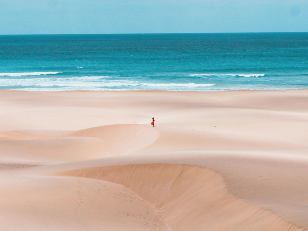 Destination Spotlight: These Views of Cape Verde Will Blow You Away