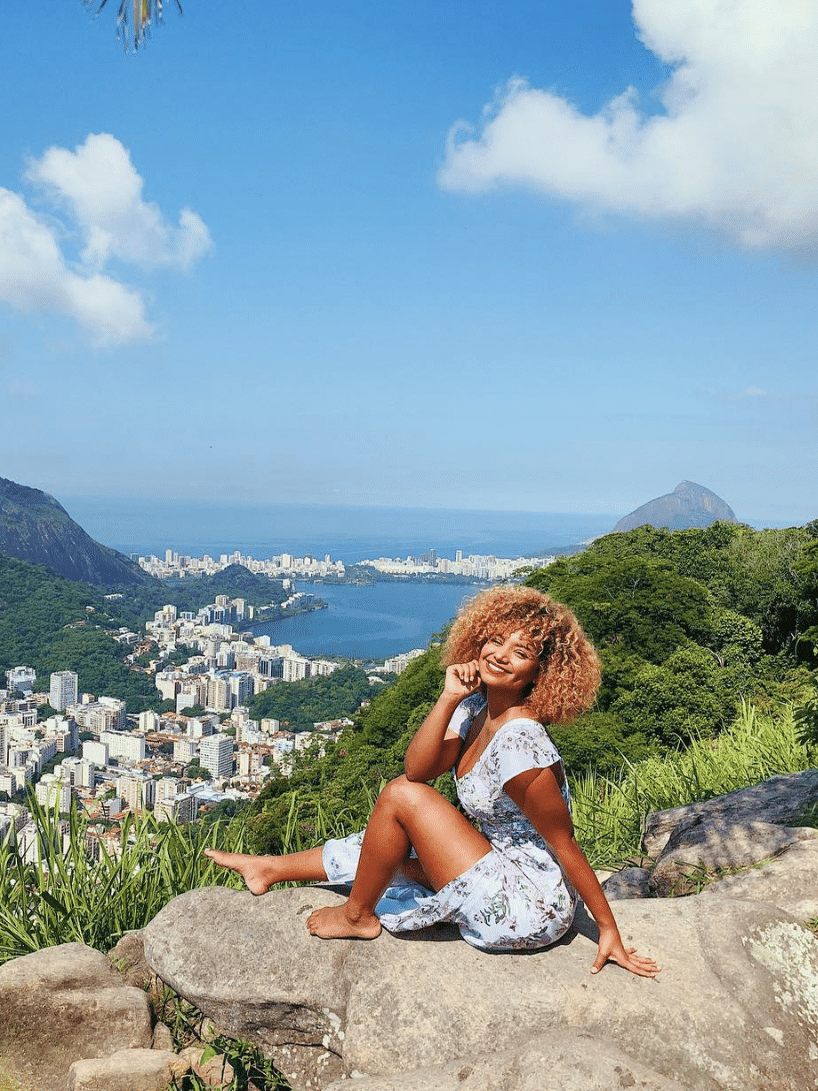 Black Travel Vibes: Brazil is the Bucket List Trip You Need to Take ASAP