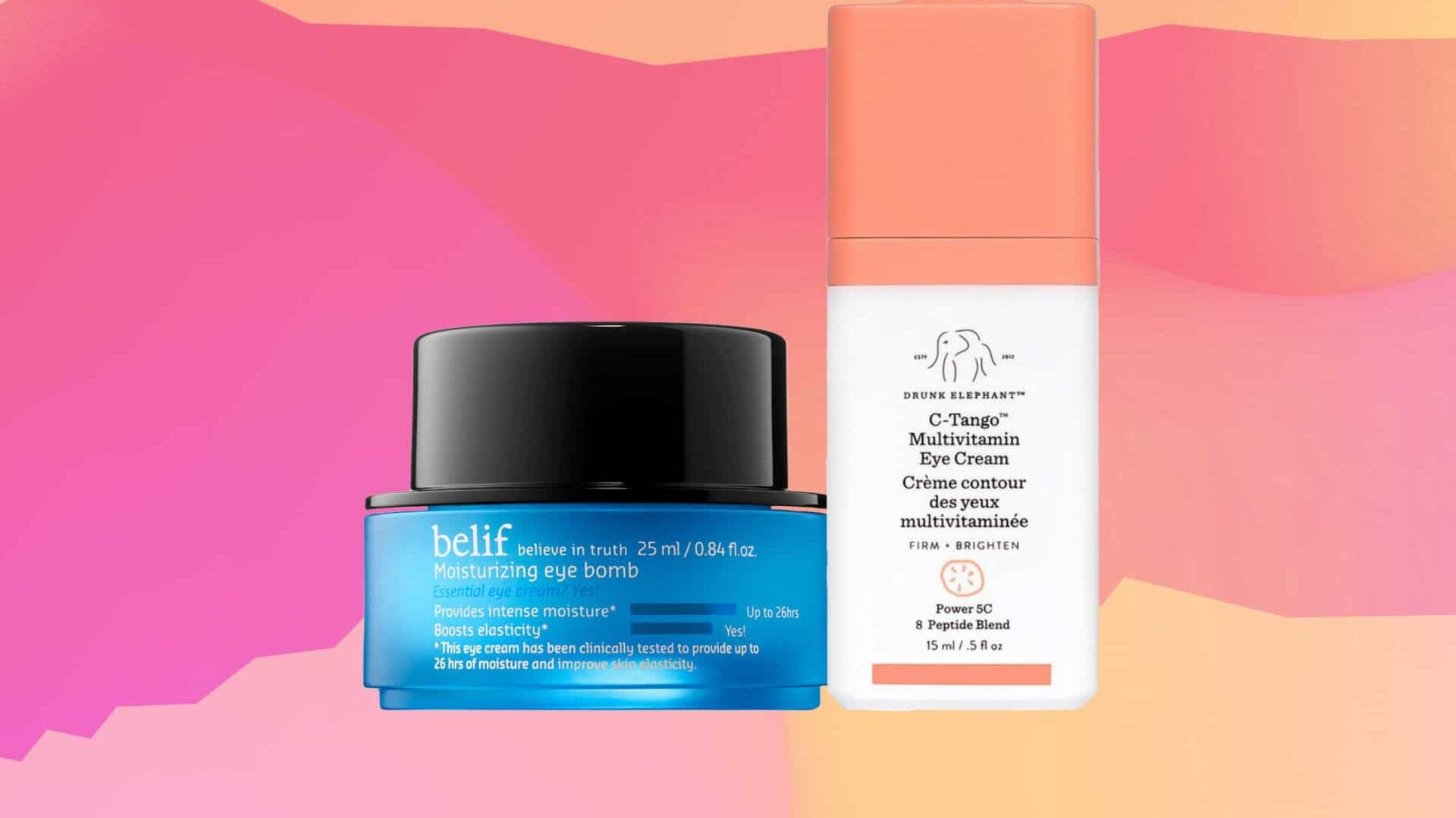 The 10 Eye Creams Women 40 And Over Need In Their Arsenal