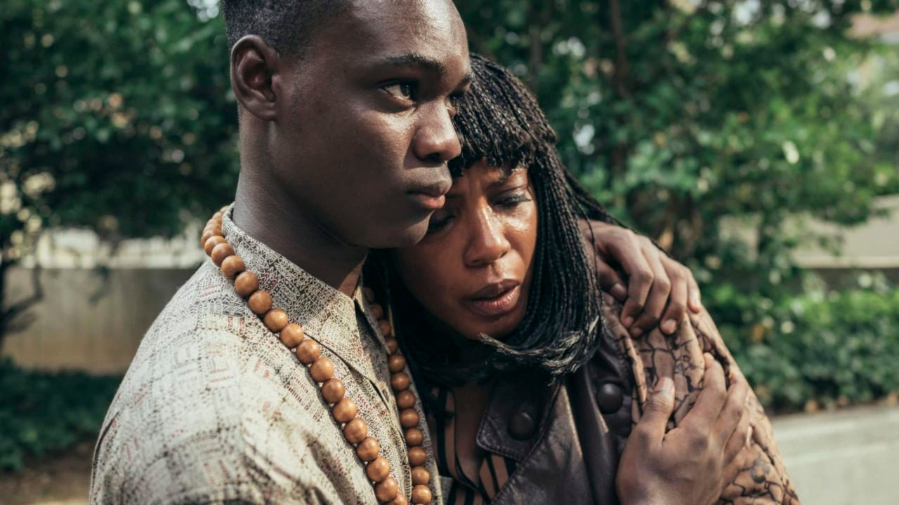 The Powerful Trailer For Ava Duvernay's 'When They See Us' Is Here - Essence