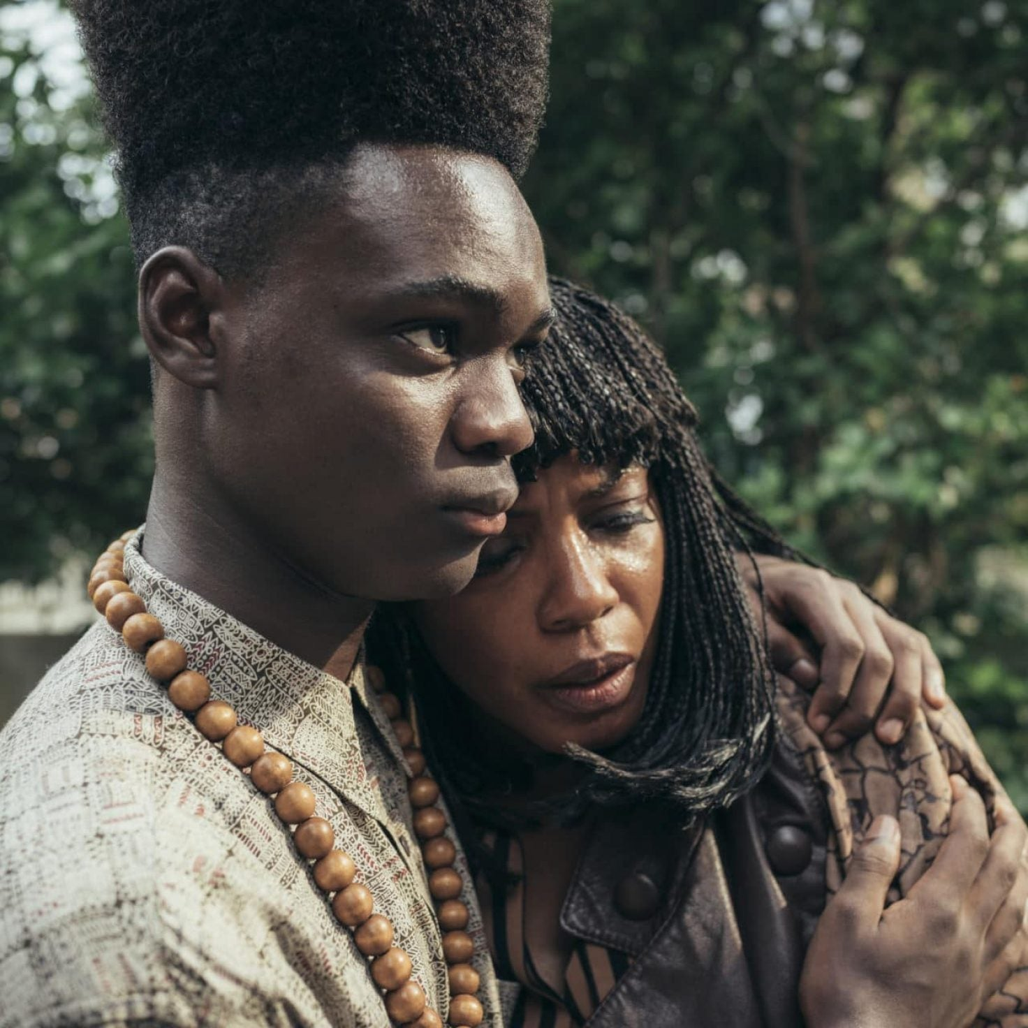 The Powerful Trailer For Ava Duvernay's 'When They See Us' Is Here