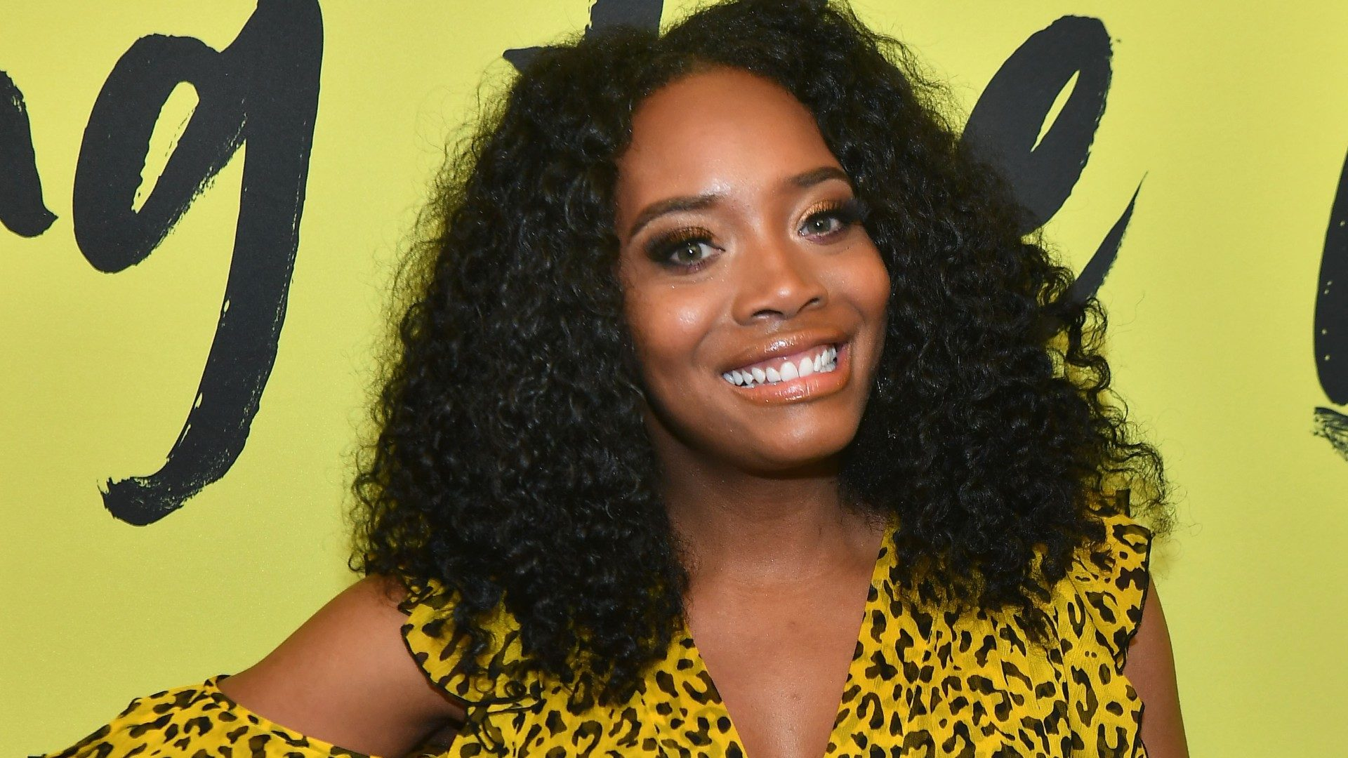 Yandy Smith Has A Message For Beauty Startups
