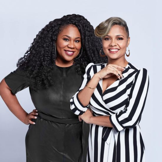 ESSENCE's Yes, Girl! Podcast Could Make History With Its Webby Nomination, But We Need Your Votes!