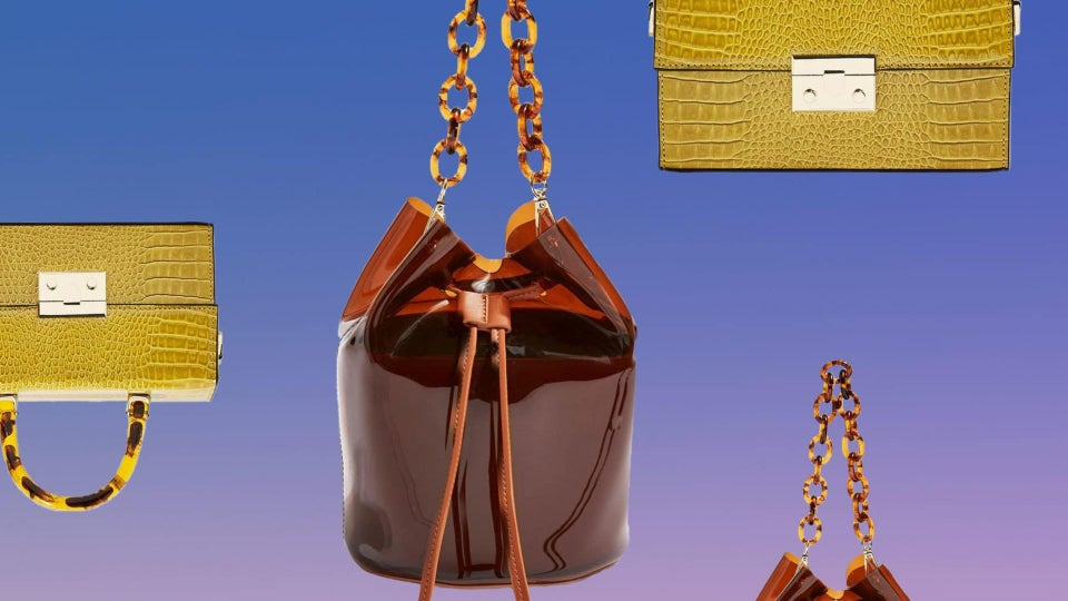 Get Your Bag Game In Order With These Spring-Ready Picks
