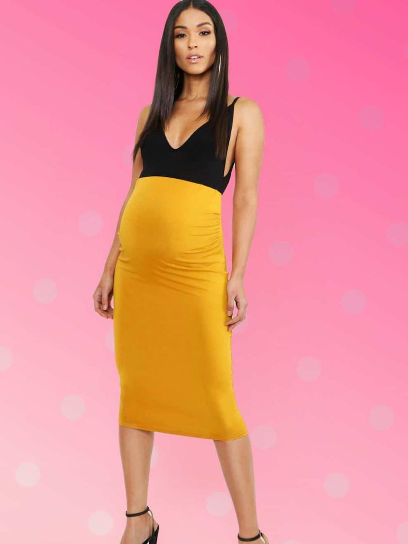 A Mom-To-Be Weighs In On Boohoo's Epic Maternity Sale