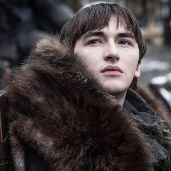 ESSENCE's 'Game Of Thrones' Group Chat: Is Bran Weird Or Nah?