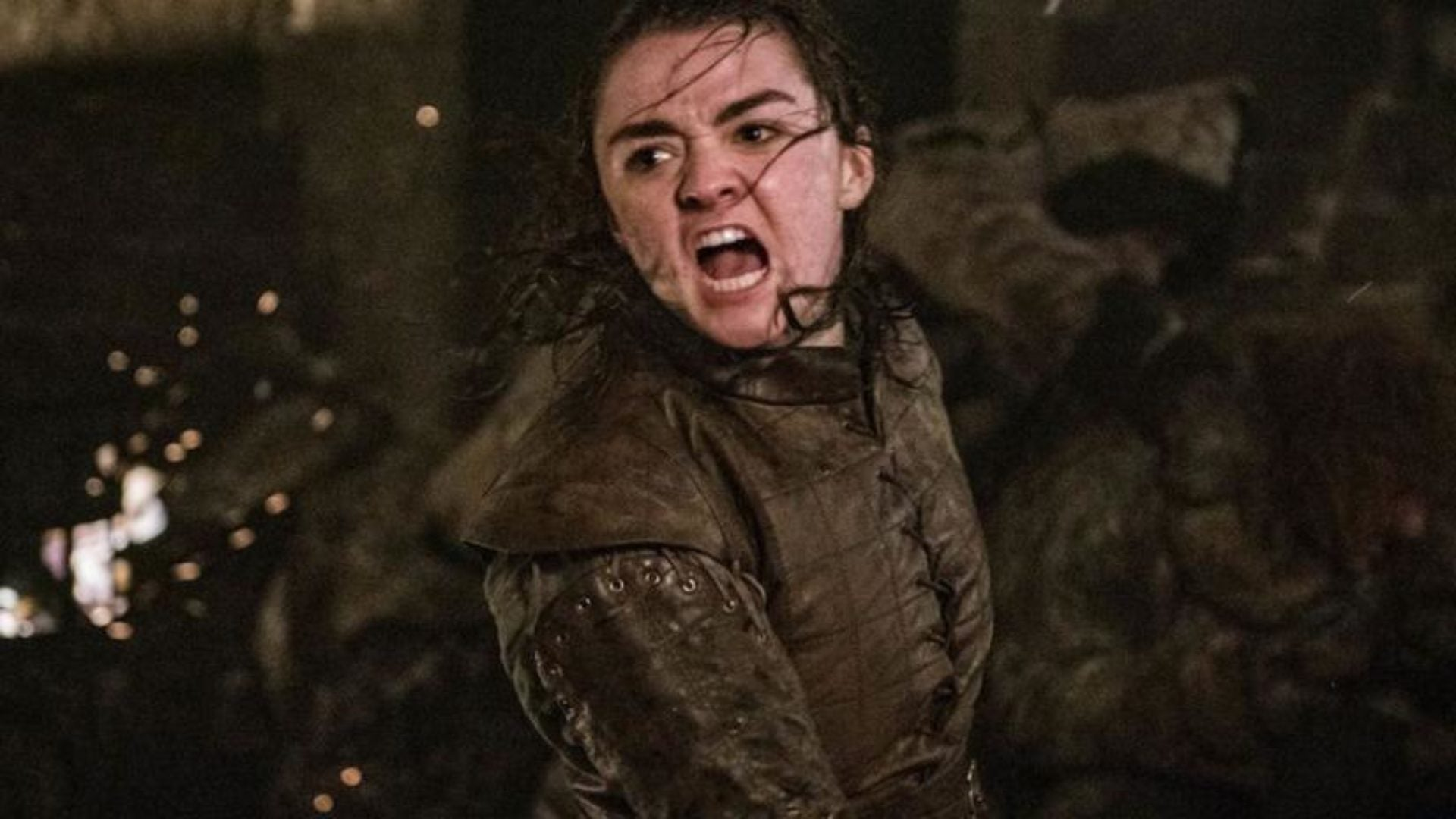'Game of Thrones' Group Chat: Arya Stark, That's It, That's The Headline