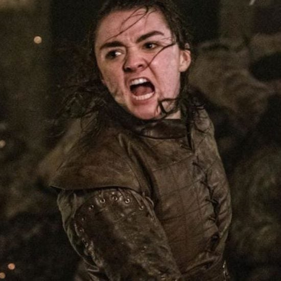 ESSENCE's 'Game of Thrones' Group Chat: Arya Stark, That's It, That's The Headline