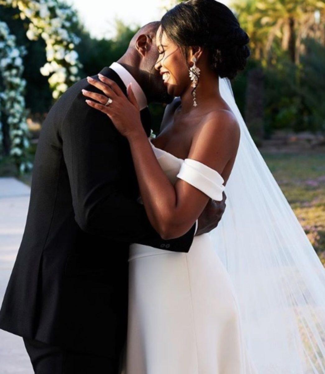 Married is idris elba Idris Elba