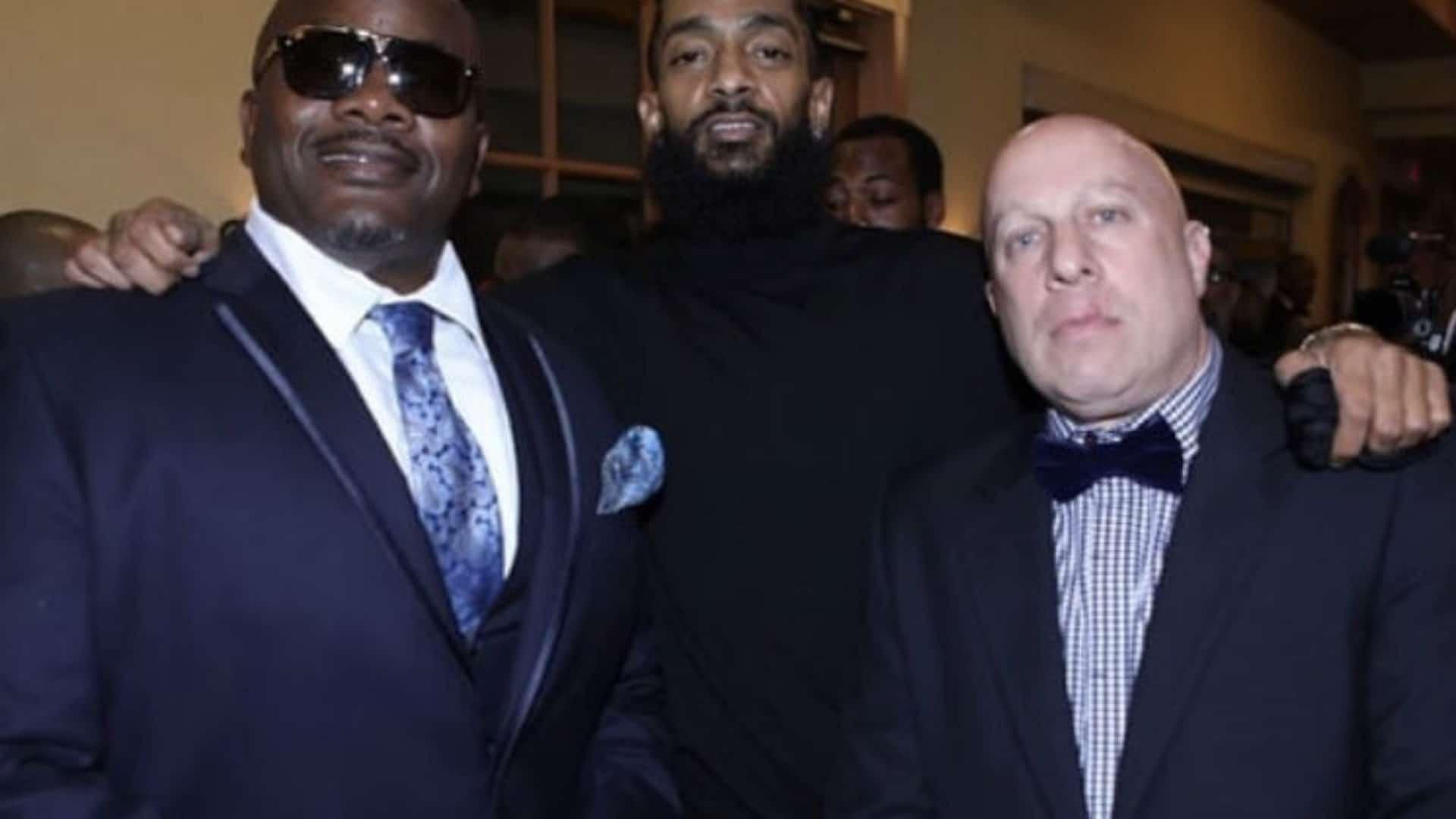 Eugene 'Big U' Henley Speaks On Uniting Gangs, Community Service And