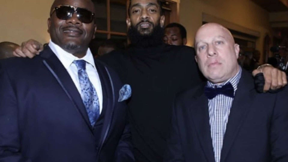 Eugene 'Big U' Henley Speaks On Uniting Gangs, Community Service And Nipsey Hussle's Legacy