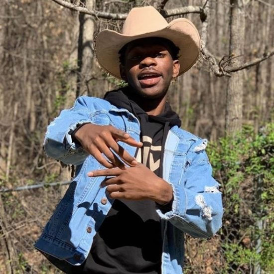 Lil Nas X Drops Star-Studded 'Old Town Road' Video