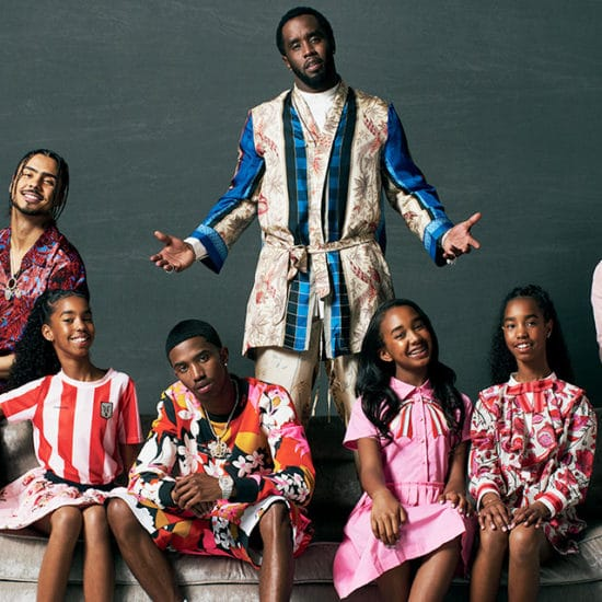 Hear Diddy's Tearful Unedited Conversation About His Late Soul Mate Kim Porter