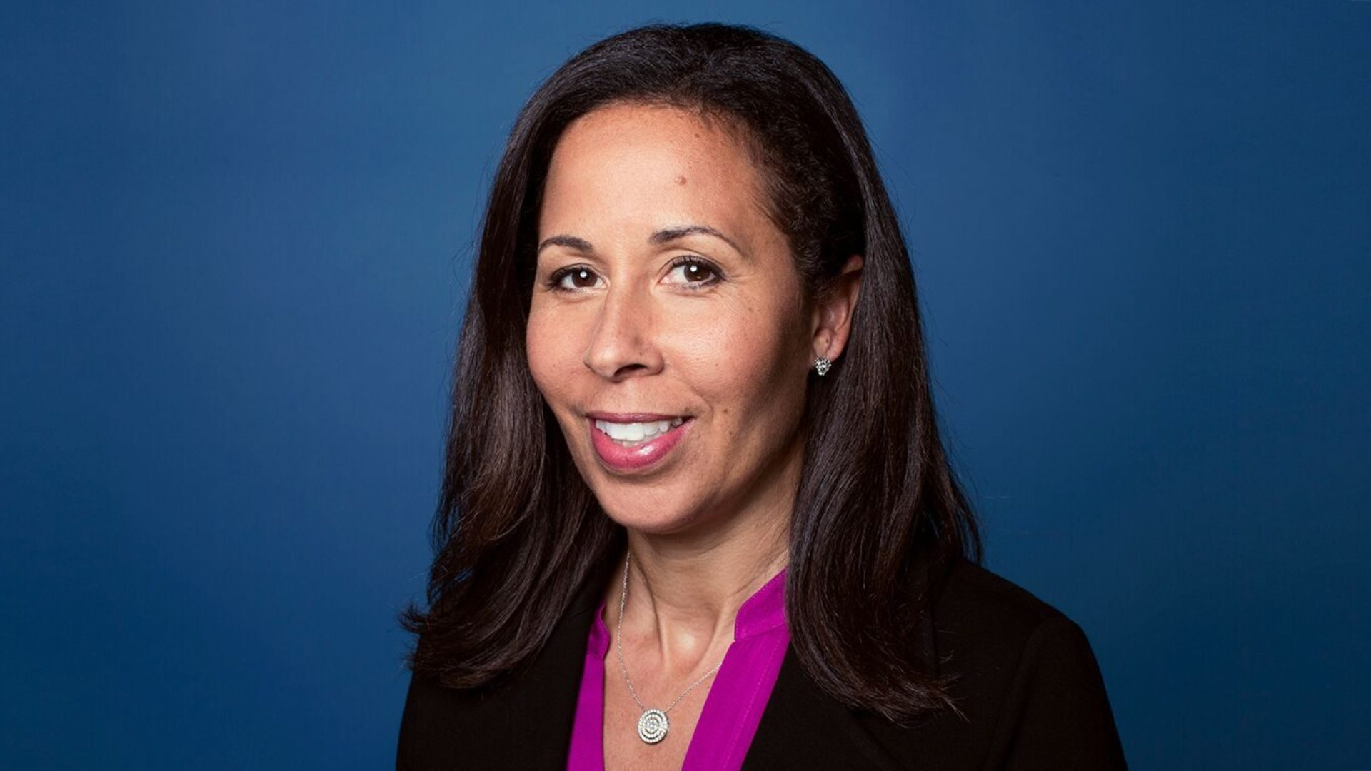 The First Black Woman Was Just Nominated To Facebook's Board Of Directors