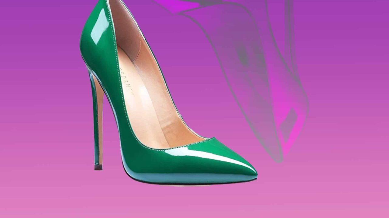 Pump It Up, Sis! Step Into Spring With These 5 Stylish Heels Under $50