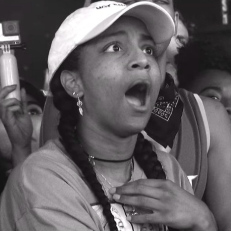 This Beyonce Fan Finally Speaks Out After Her Beychella Reaction Went Viral