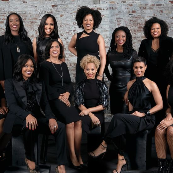 Black Women In Beauty: 15 Beauty Executives Who Are Changing The Industry