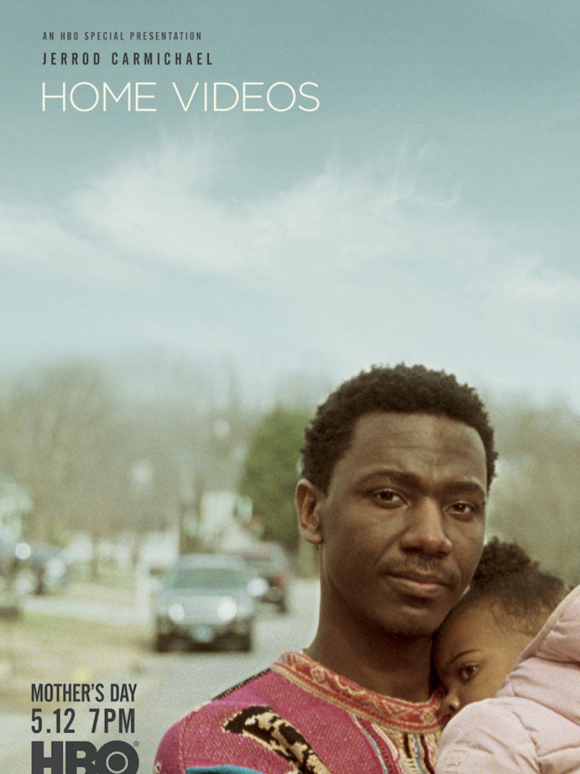 Jerrod Carmichael Amplifies Black Women's Voices In New Special 'Home Videos'