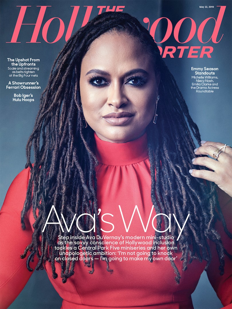 Ava DuVernay Explains Why She Didn't Cast Anyone To Play Donald Trump In 'When They See Us'