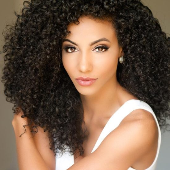 5 Fast Facts About Our New Beauty Queen Miss USA Cheslie Kryst