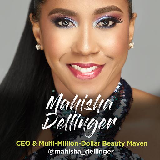 Mahisha Dellinger
