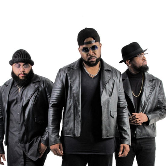 The Hamiltones Fight For True Love In The Video For Their New Single 'Pieces'