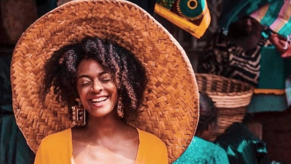 10 Times Black Travelers Showed Us The Pride and Beauty of Ghana