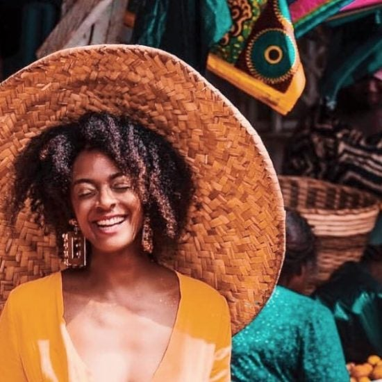 10 Times Black Travelers Showed Us The Resilience and Beauty of Ghana