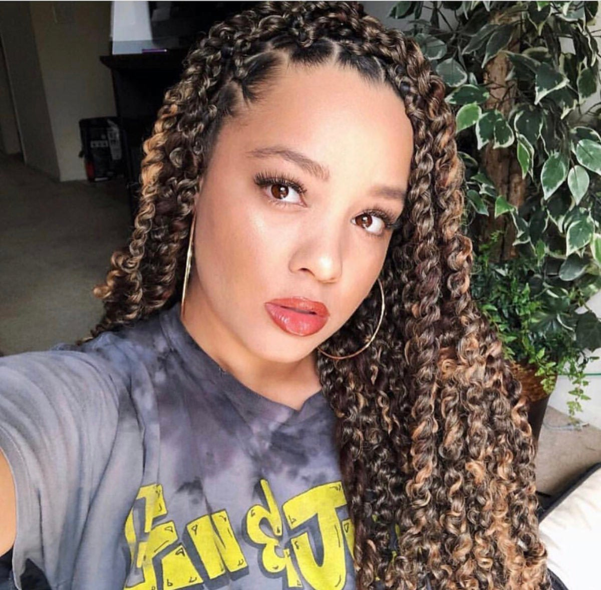 10 Passion Twist Styles To Rock Right Now Essence