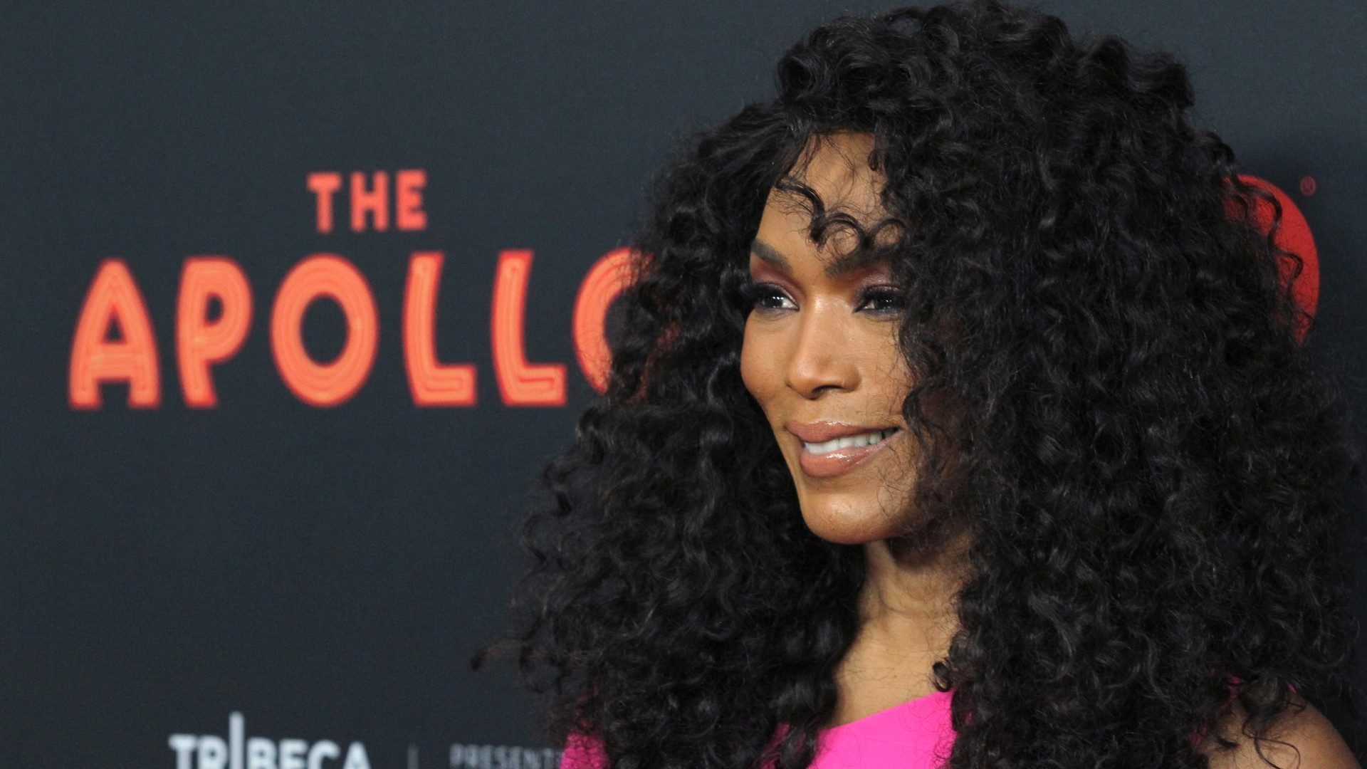 13 Times Angela Bassett Reminded Us Why She's Muva To This Beauty Game