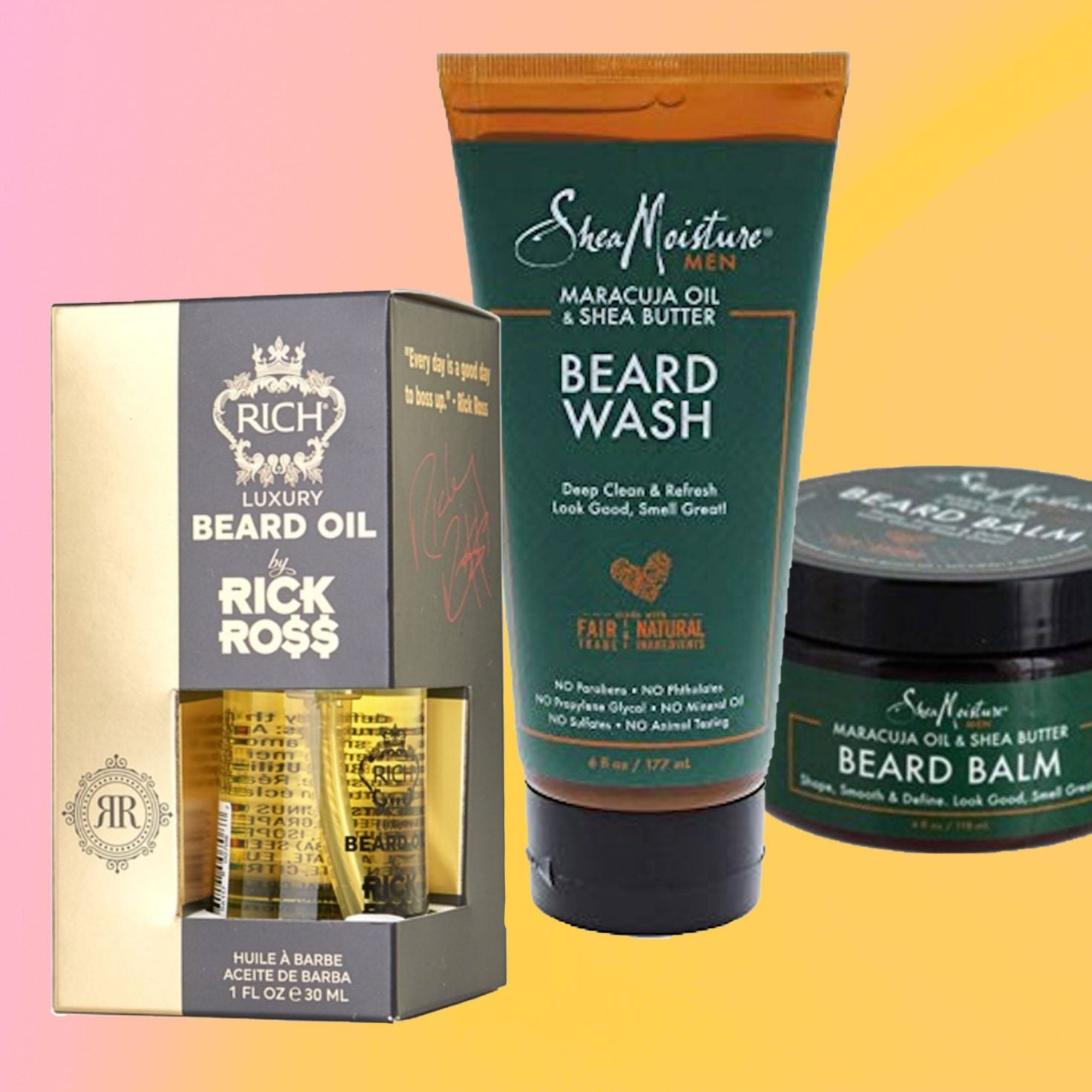 9 Father's Day Gifts For Bearded Dads