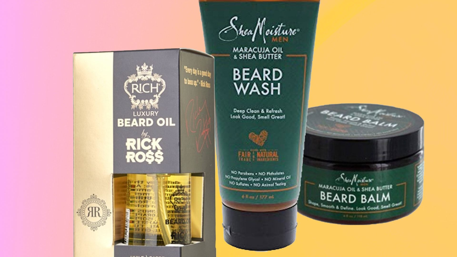 9 Father's Day Gifts For Dads With Beards