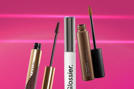 The Best Brow Gels We've Ever Tried