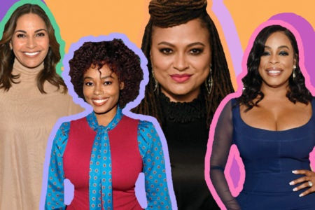 Meet 22 Black Directors Who Answered Hollywood's Call For Diversity And Inclusion