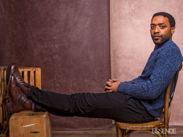 Chiwetel Ejiofor's 'The Boy Who Harnessed The Wind' Shows A Different Side of Africa You've Never Seen Before