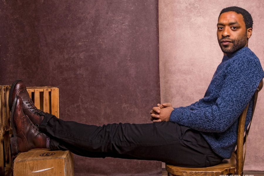 Chiwetel Ejiofor's New Film Shows A Different Side of Africa You've ...
