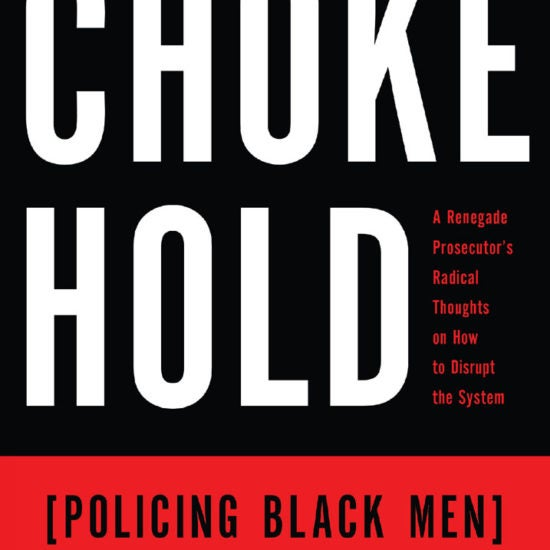 Arizona's Prisons Banned A Book About Black Men And The Justice System