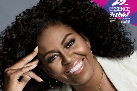 JUST ANNOUNCED: Michelle Obama Joins 2019 ESSENCE ...