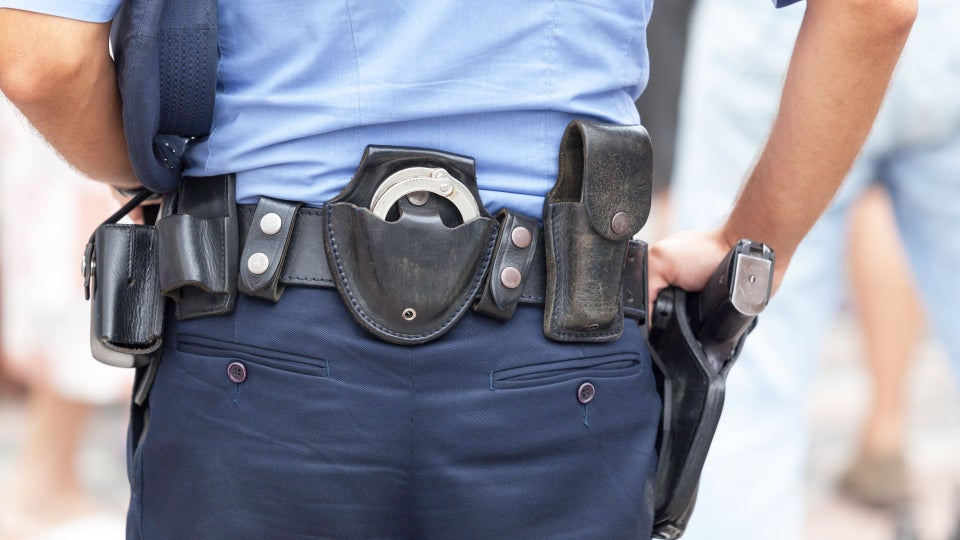 Police Handcuff 11-Year-Old Girl Despite Evidence Of Misidentification