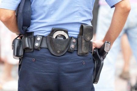 Baytown, Texas Police Shooting Death Of Pamela Turner Rule A Homicide By Medical Examiners